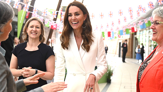 Kate Middleton Wears Bracelet That Belonged To Princess Diana While Attending Event With The Queen.jpg