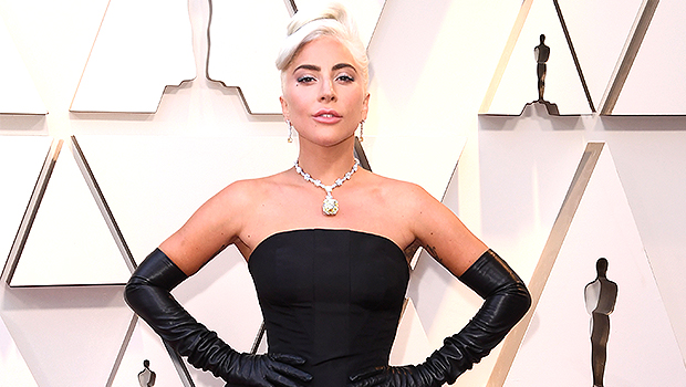 Lady Gaga Lounges In Bed With Diamonds In Her Mouth In Sexy New Selfie: See.jpg