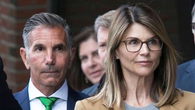 Lori Loughlin & Mossimo Giannulli Spotted In Cabo After Getting Permission To Travel From Judge