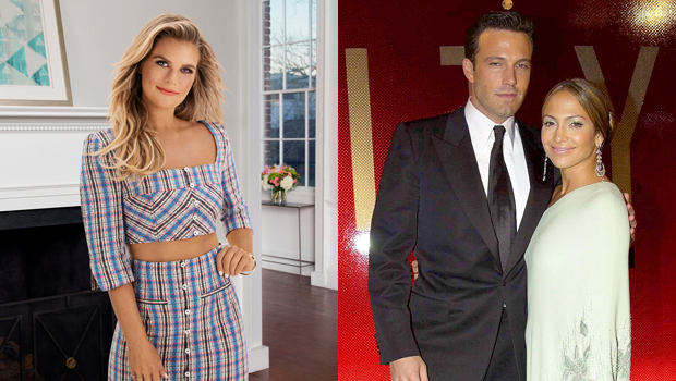 Madison LeCroy Takes Credit For J.Lo & Ben Affleck's Reunion After A-Rod Drama: 'You're Welcome'.jpg