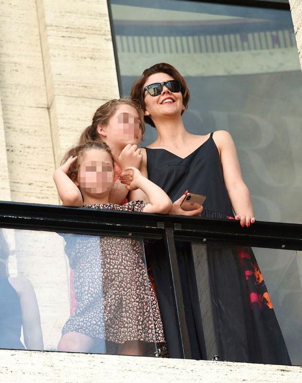 Maggie Gyllenhaal, Ramona, Gloria