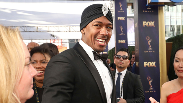 Nick Cannon Is Dad To A 2nd Set Of Twins After GF Abby De La Rosa Gives Birth To Baby Boys.jpg