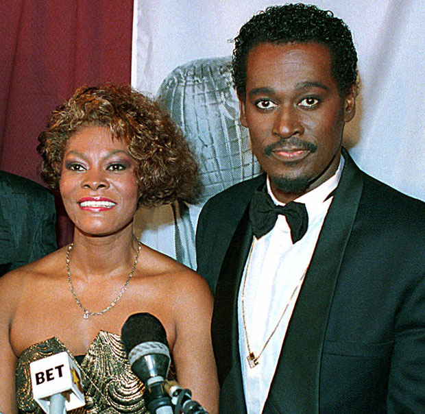 Dionne Warwick, Luther Vandross