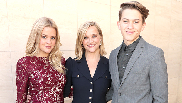 Reese Witherspoon's Kids: Everything To Know About Ava, Deacon, and Tennessee
