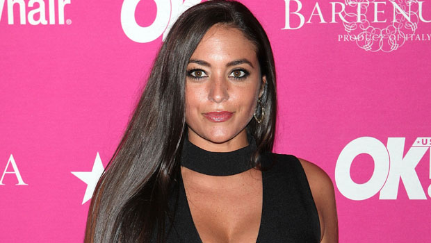 Jersey Shore's Sammi Giancola Fuels Split Speculation As She Goes Ringless In New Pics