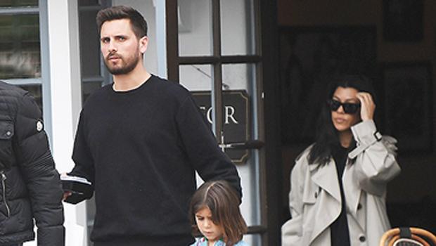 Scott Disick & Kourtney Kardashian Reveal Their True Feelings About Their New Relationships