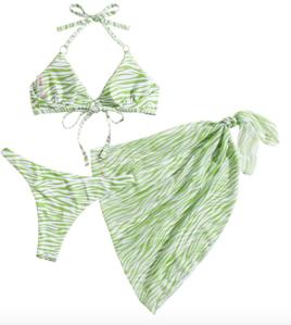 Soly Hux bikini set