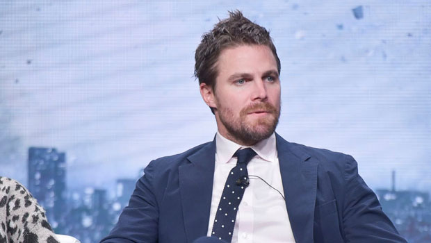Stephen Amell Breaks Silence After Reportedly Getting Kicked Off Plane Over Fight With Wife