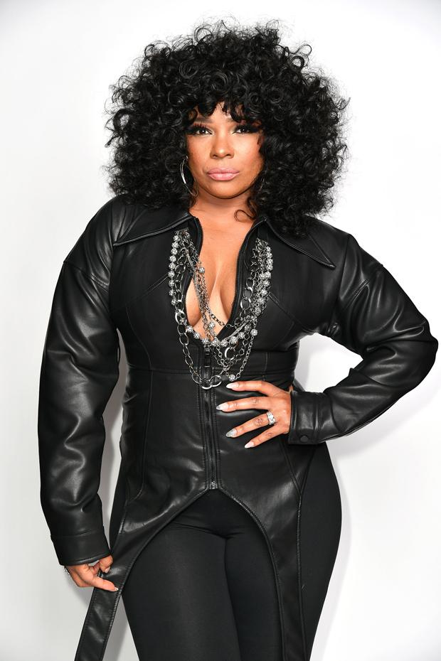 Syleena Johnson R Kelly I Am Your Woman SS embed 2