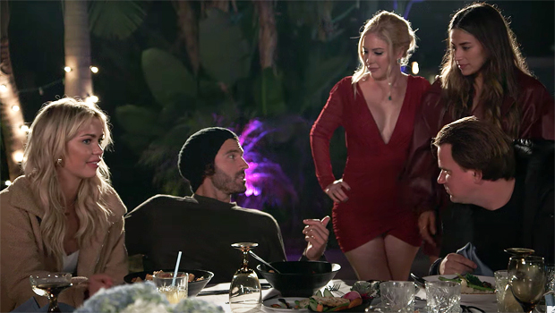 The Hills Heidi Montag Brody Jenner Drunk Argument MTV embed 1