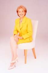 THE VIEW, Barbara Walters, 1997-. photo: Andrew Eccles / © ABC / Courtesy: Everett Collection