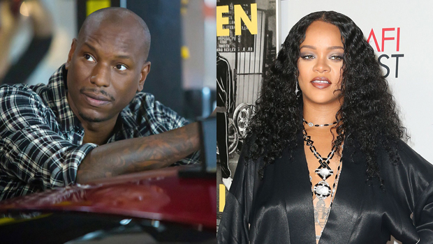 Tyrese Gibson Wants Rihanna In The 'Fast & Furious' Universe: She Has The 'Spirit Of A Fast Girl'.jpg
