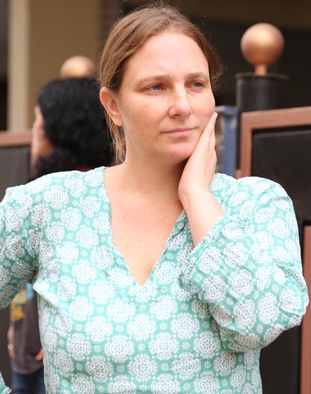 Vanessa Roth