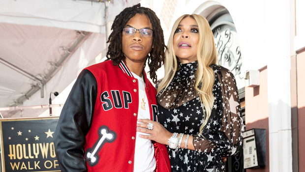 Wendy Williams' Son, Kevin Hunter Jr : Everything You Need To Know