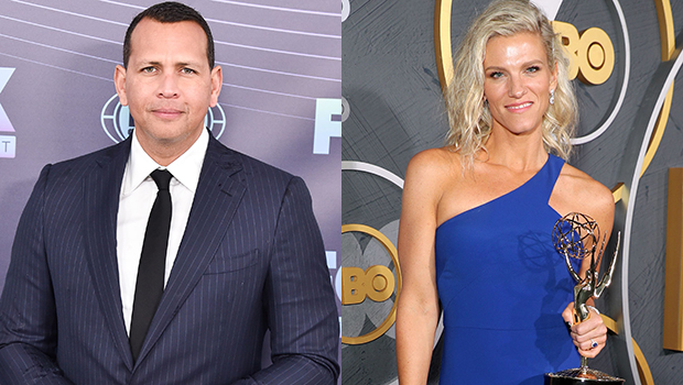 Alex Rodriguez Parties With Ben Affleck's Ex Lindsay Shookus At Her Intimate Birthday Bash