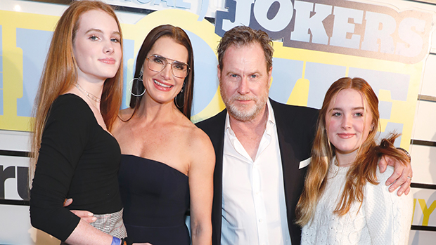 Brooke Shields Is So Proud As Daughter, 18, Graduates HS & Performs At Ceremony — Watch.jpg