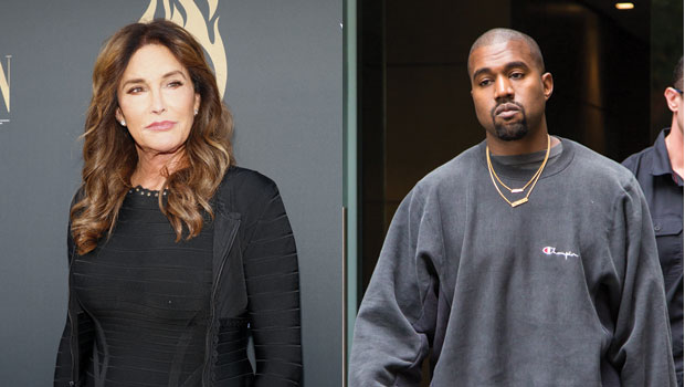 Why Caitlyn Jenner Won't Reach Out To Kanye West Ahead Of Governor Run