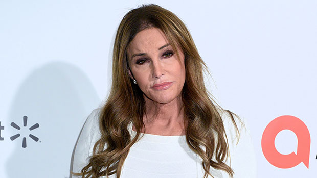Caitlyn Jenner Nearly Drops Her Drinks After Running To Starbucks In LA — See Photo