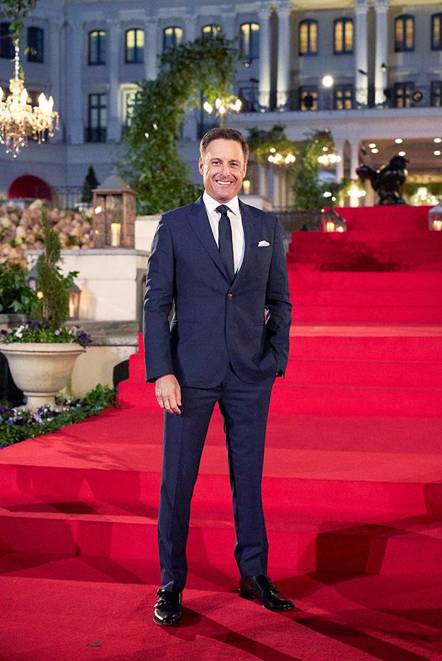 Chris Harrison Plans after The Bachelor exit