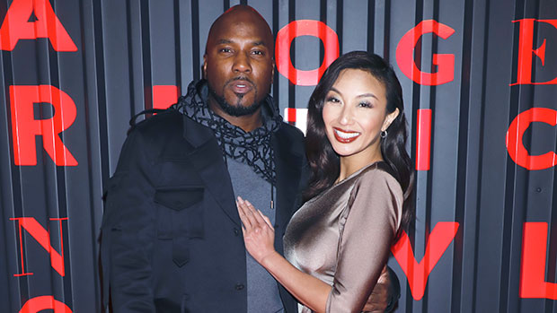 'The Real's Jeannie Mai Jenkins Reveals Why She's 'Proud' To Adopt Husband Jeezy's Last Name.jpg