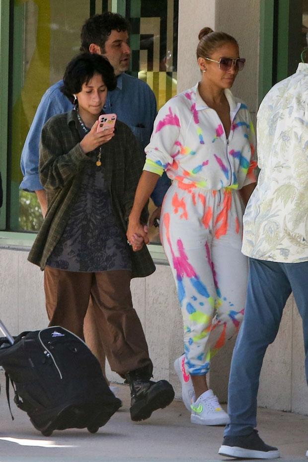 Jennifer Lopez & Emme