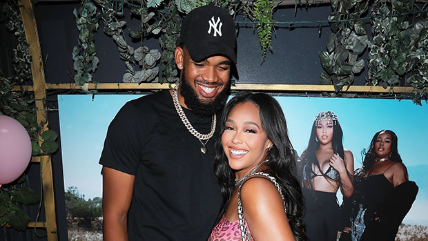 Jordyn Woods Stuns In Sexy Cut-Out Black Set For Date Night With BF Karl-Anthony Towns.jpg