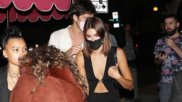 Kaia Gerber & Jacob Elordi Prove They're Going Strong With Night Out At Pal's Birthday Party — Pics.jpg
