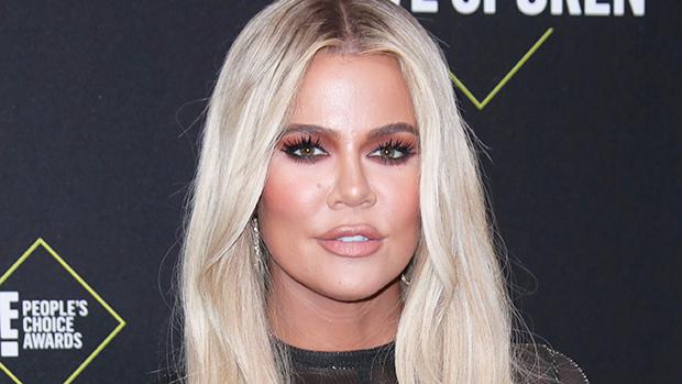 Khloe Kardashian Fires Back At Hater Who Says She Looks Like An 'Alien' In New Migraine Ad thumbnail