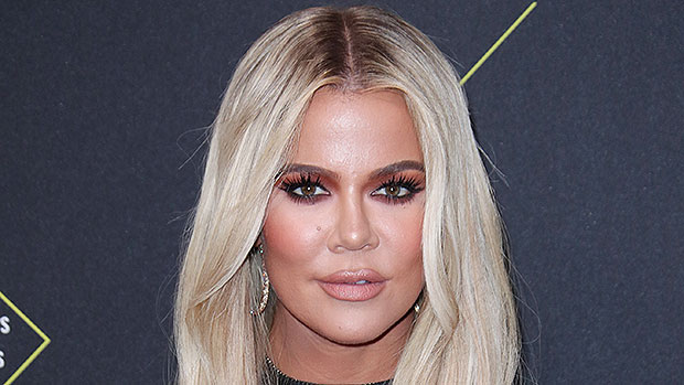 Khloe Kardashian Confirms She Had A Nose Job After Speculation About Her 'Changing Face'