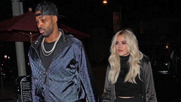 Khloe Kardashian Finally Confirms She's Dating Tristan Again & Shares Why She Took Him Back