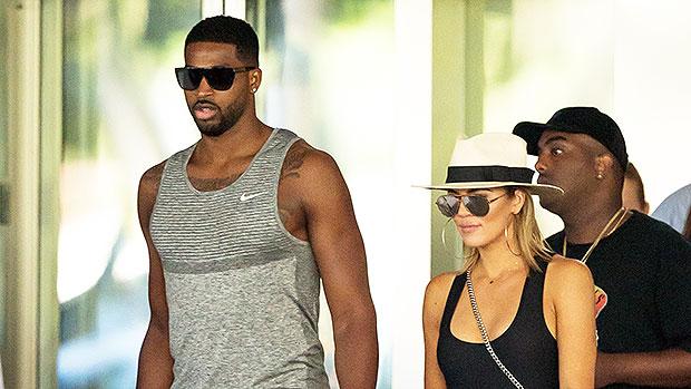 Khloé Kardashian Works Out To Olivia Rodrigo's Song 'Happier' After Tristan Thompson Split