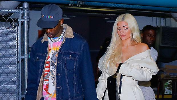Kylie Jenner & Travis Scott: Their 'Complex' Relationship Status Revealed After PDA-Filled Gala.jpg