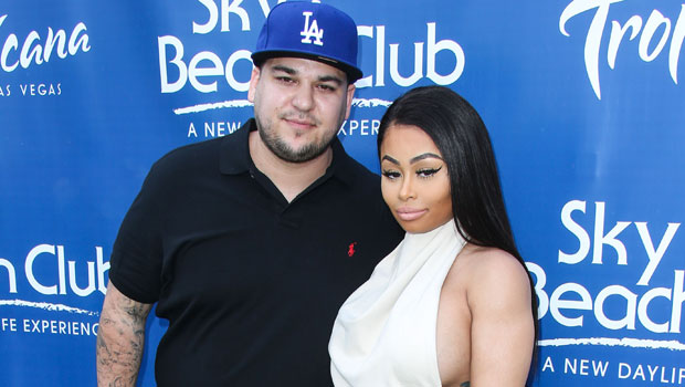 Rob Kardashian Feels 'Guilty' About Family's Lawsuit Drama With Blac Chyna, Khloe Reveals
