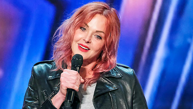 Storm Large: 5 Things To Know About The Reality Show Alum & Singer Auditioning For 'AGT'.jpg