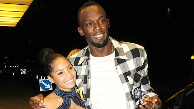 Usain Bolt Secretly Welcomes Twins With GF Kasi Bennett & Announces Their Very Unique Names