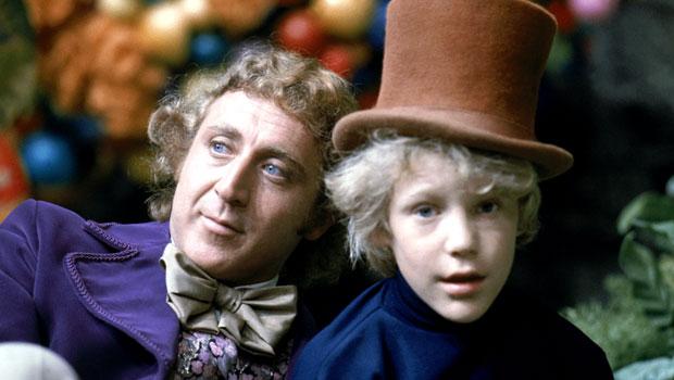 Willy Wonka cast reunite