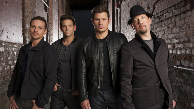 98 Degrees Vows To 'Stay True' To Their Roots With New Music As They Drop 1st Video In 8 Years