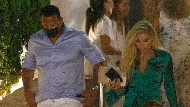 Alex Rodriguez Heads To Dinner With Melanie Collins In Ibiza As Ben & J.Lo Cruise Through Naples.jpg