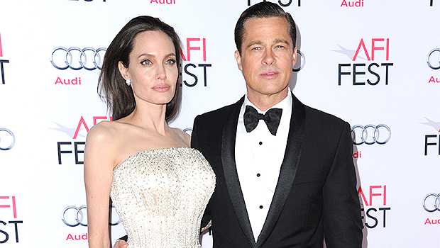 Angelina Jolie Could Take Brad Pitt Custody Battle All The Way To Supreme Court – Lawyer Explains