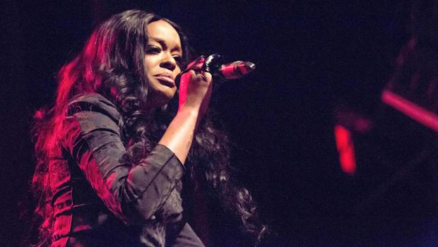 Azealia Banks New Music F-ck Him All Night— Listen with Lyrics