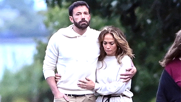 Jennifer Lopez Awkwardly Dodges Interview Question About Being 'Happier' With Ben Affleck — Watch.jpg