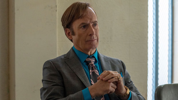 Bob Odenkirk Rushed To Hospital After Collapsing On 'Better Call Saul' Set – Reports