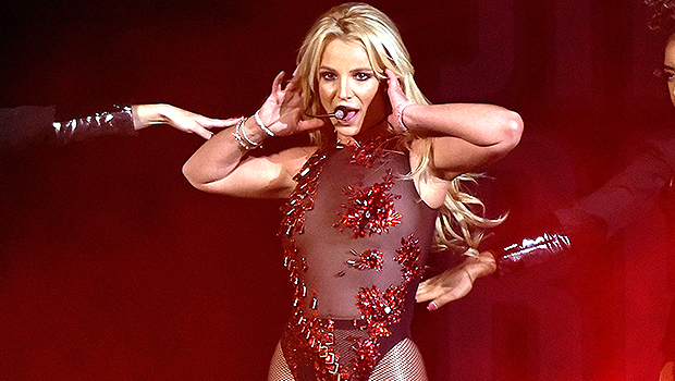Britney Spears Dances In Lace Mesh Catsuit & Black Bikini As Reveals She Got Henna Tattoos — Watch.jpg