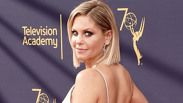 Candace Cameron-Bure Apologizes After Fans Criticize Her 'Seductive' TikTok: 'I Was Trying To Be Strong'