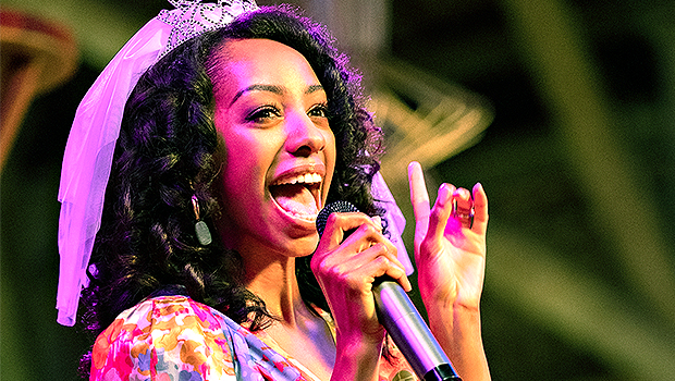 Christiani Pitts Taps Into Her 'Southern Hospitality' Roots To Play Double-Crossed, 'Little Queen' Beverly In 'Resort To Love'