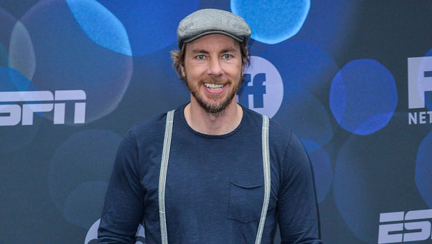 Dax Shepard, 46, Gains 24 Lbs. In Quest To Get 'Huge' Muscles — Before & After Photos