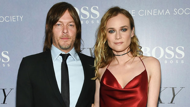 Diane Kruger & Norman Reedus Are Spotted With Daughter, 2, On Rare Outing In NYC — Photos.jpg