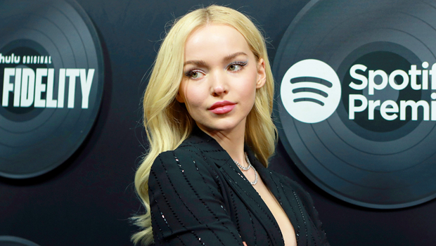 Dove Cameron Was In 'Shock' After Fans' Reaction To Her Coming Out As Queer — Watch
