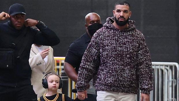 Drake, Adonis Graham