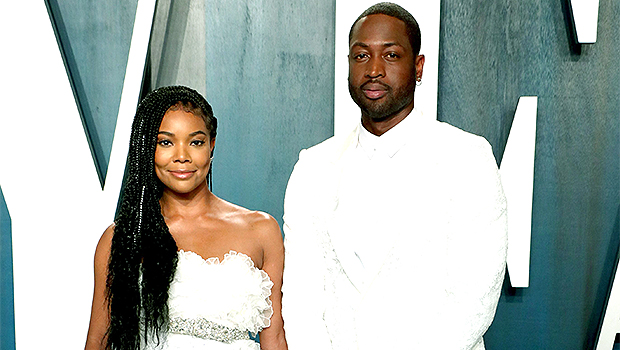 Dwyane Wade Posts Sexy Selfie Of Gabrielle Union In Nothing But Her Underwear: 'This Is 48'.jpg